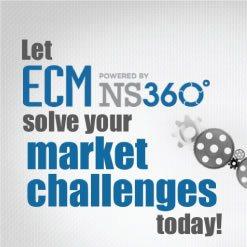 ECM inspiration page